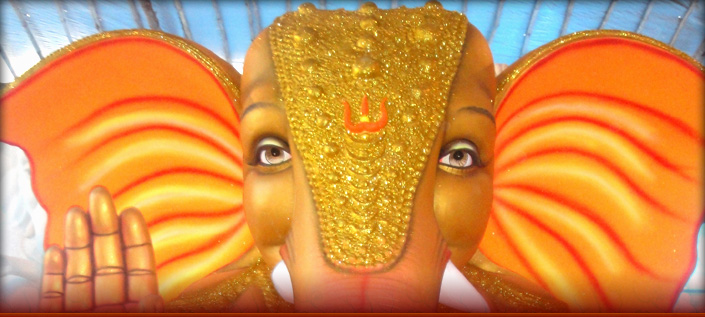 Devinagar Ganesh for the year 2011